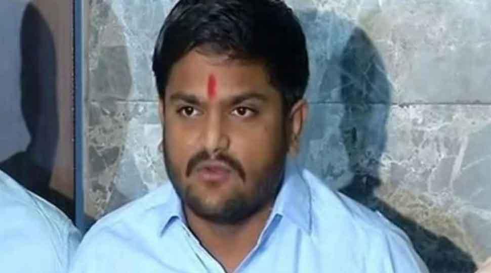 Hardik Patel missing since last 20 days, alleges Patidar leader's wife Kinjal