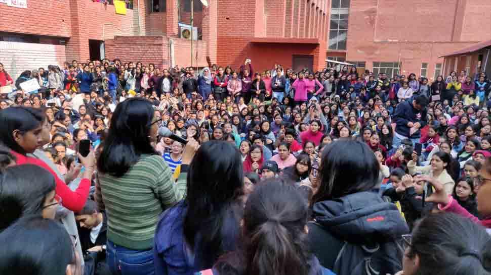 Gargi molestation: Delhi High Court to hear plea seeking CBI probe into students molestation on February 17