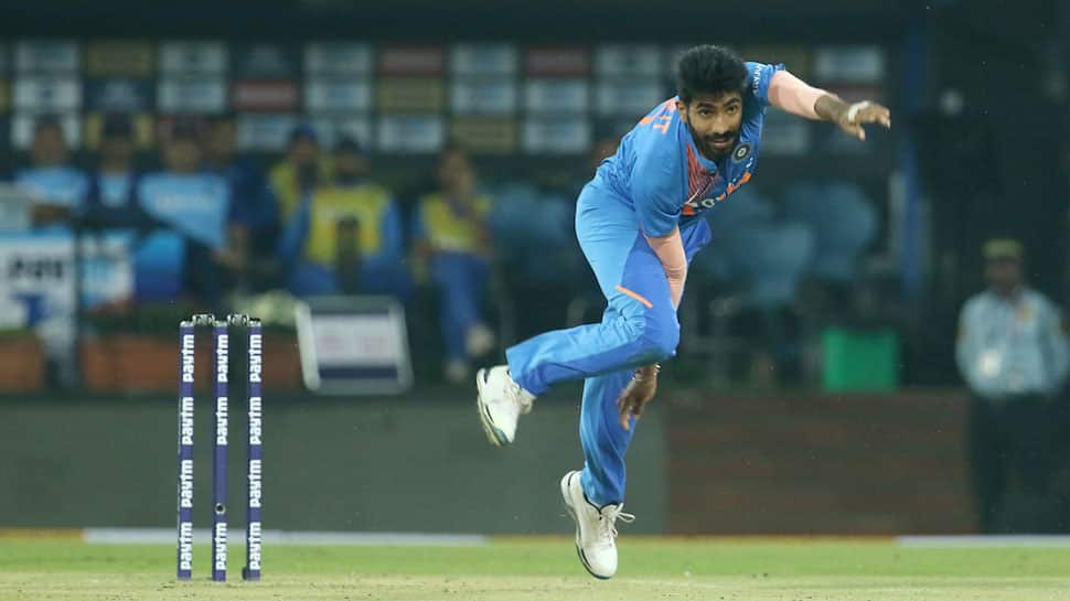Mumbai Indians take dig at Jasprit Bumrah's critics with old Instagram post