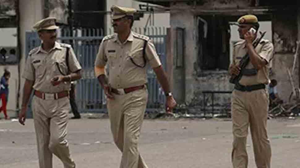Six injured, house set ablaze in clash in Uttar Pradesh's Kanpur
