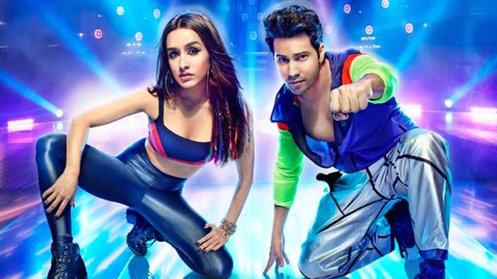Entertainment News: A look at Varun Dhawan's 'Street Dancer 3D' Box Office collection