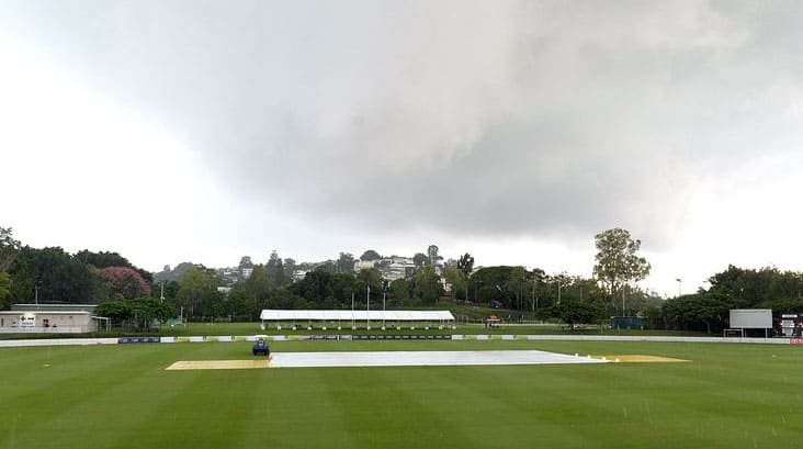 Women's T20 World Cup: Australia-West Indies warm-up match cancelled due to waterlogged outfield