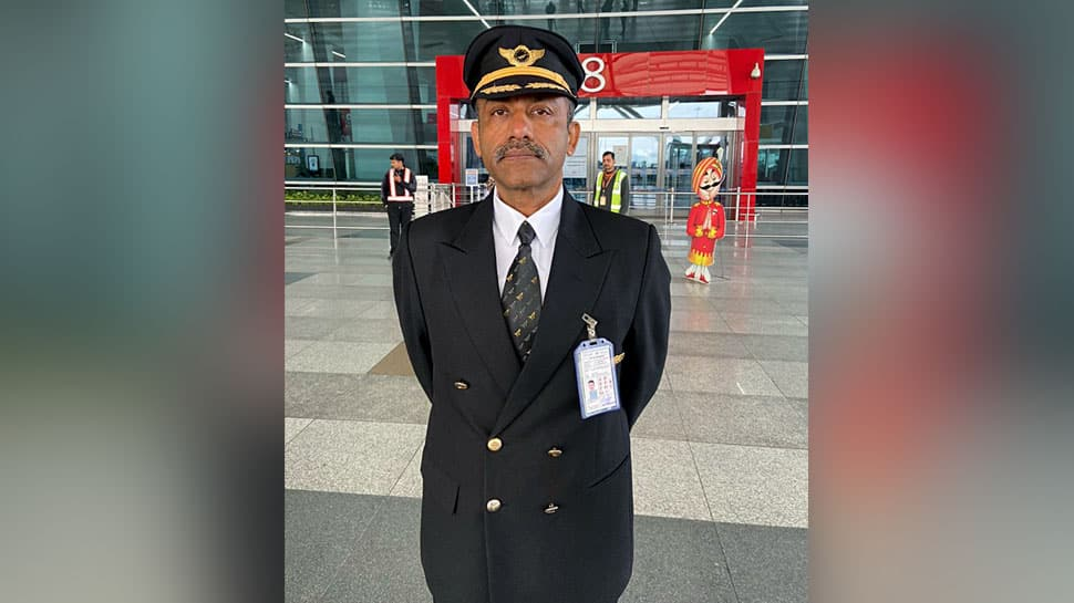 Death city, challenging task: Air India pilot who led operation to evacuate Indians from Coronavirus-hit Wuhan in China