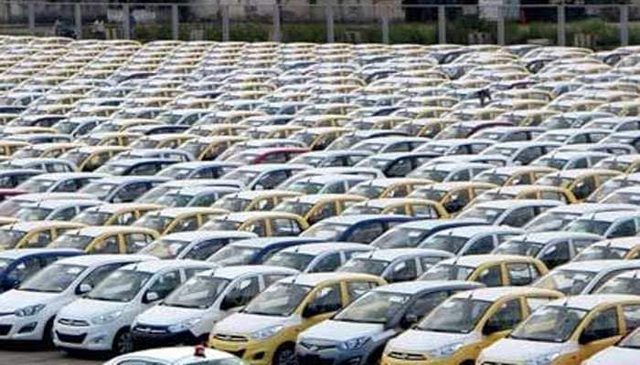Supreme Court refuses to extend deadline for sale of BS-IV vehicles