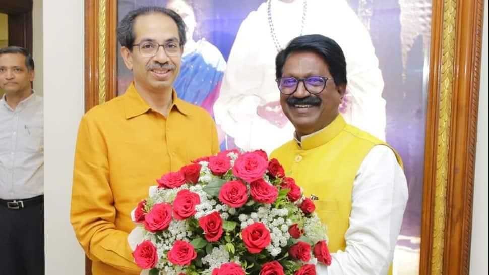Shiv Sena MP Arvind Sawant named chairman of Maharashtra parliamentary panel