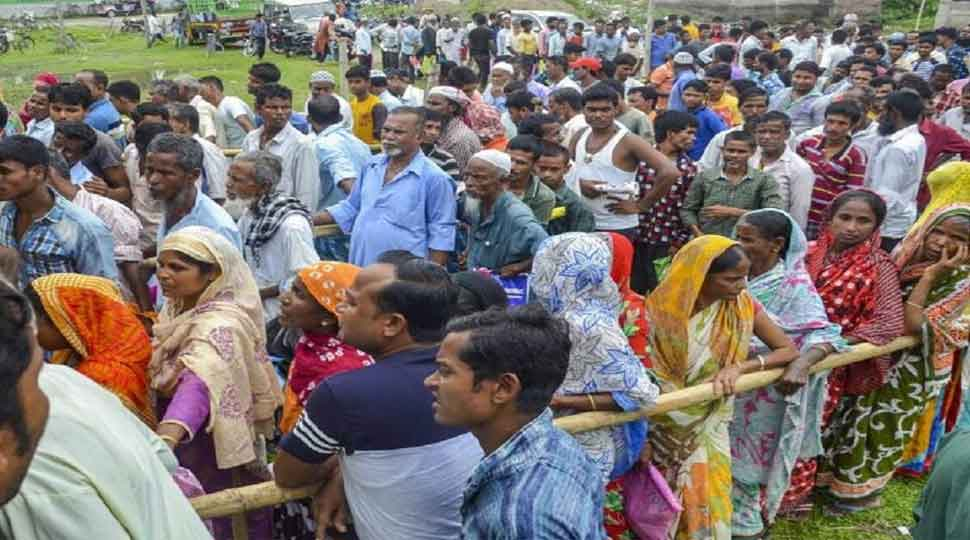 First phase of Census 2021 to be conducted in Haryana from May 1