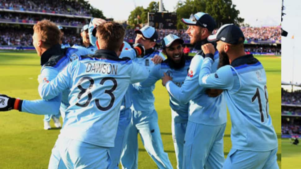 2nd T20I: England win last-ball thriller against South Africa to level series