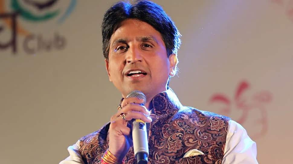 Kumar Vishwas' car stolen from outside his house in Ghaziabad