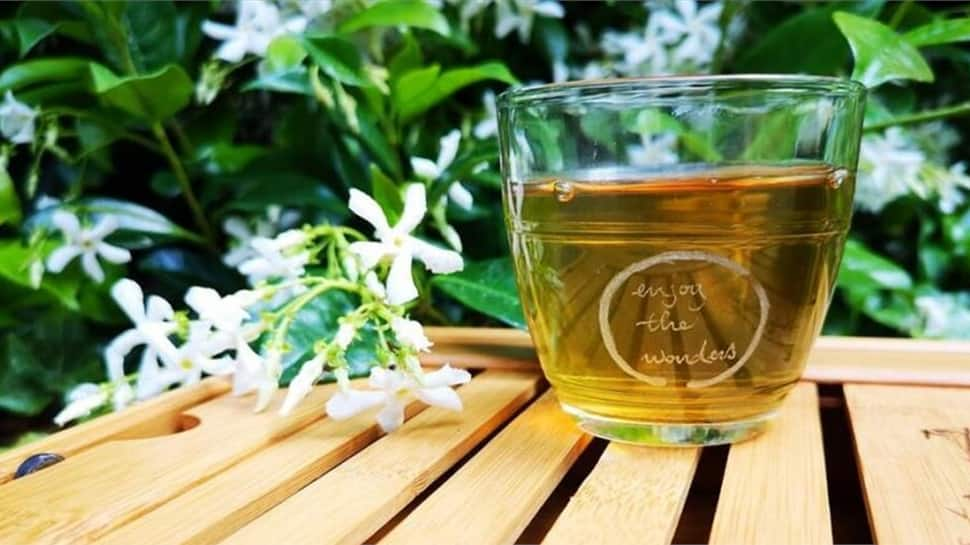 Green tea and regular exercise may reduce fatty liver disease