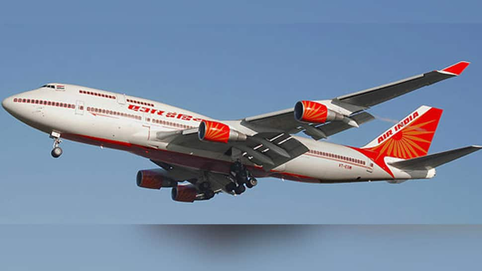 Close shave for Delhi-bound Air India flight at Pune as jeep jets on runway