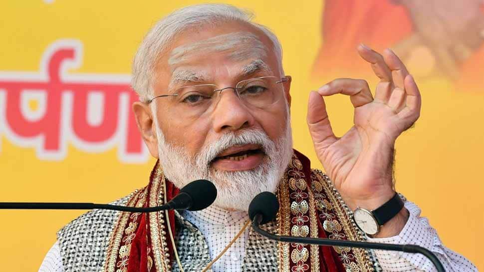 Will remain firm on Article 370, CAA decisions despite pressure: PM Narendra Modi in Varanasi
