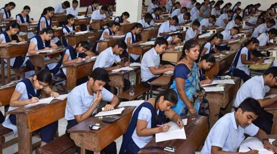 UP board exams 2020: State govt starts special bus service to help students reach exam centres