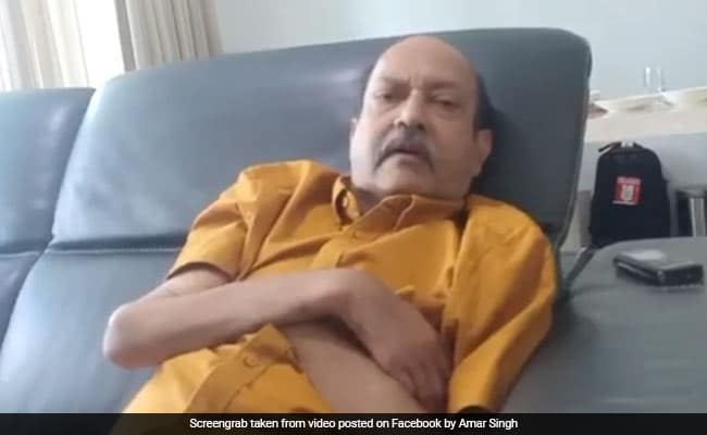Amar Singh apologises to Amitabh Bachchan and his family for his past behaviour thumbnail