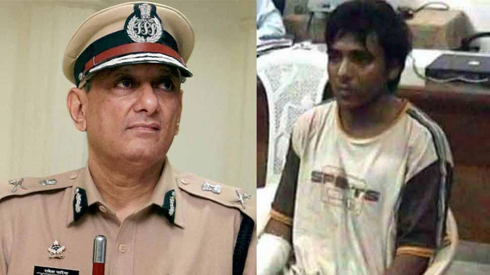 Made Ajmal Kasab chant 'Bharat mata ki jai' twice, claims former Mumbai top cop Rakesh Maria
