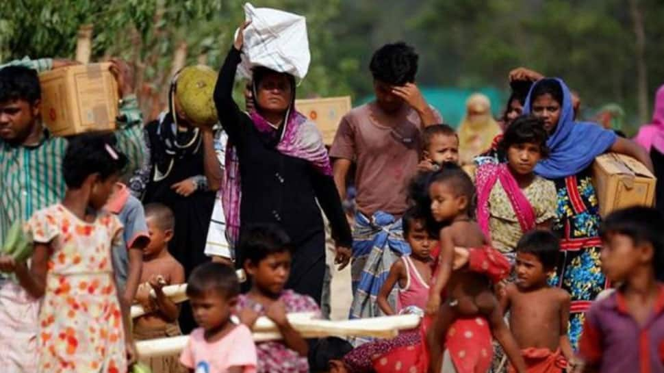 Rohingyas getting funds from Jihadi groups to migrate to Nepal from India: Intel report