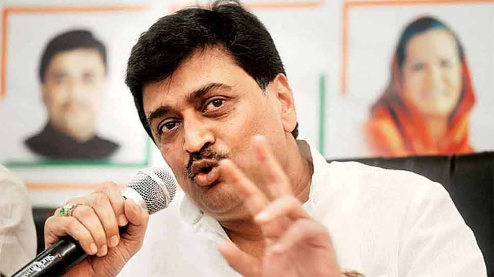 Shiv Sena's stand not clear on CAA, NPR and NRC: Ashok Chavan