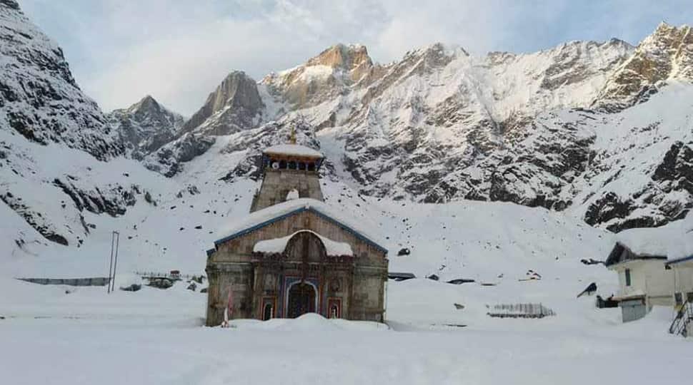 Kedarnath gates to reopen on April 29 for devotees