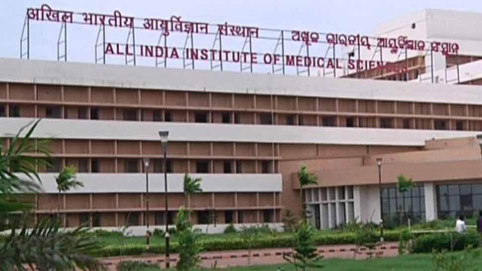 Biju Janta Dal criticises AIIMS Bhubaneswar's directive of using Hindi