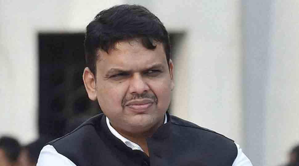 Don't mistake Hindu tolerance for weakness, Devendra Fadnavis tells AIMIM's Waris Pathan, seeks apology
