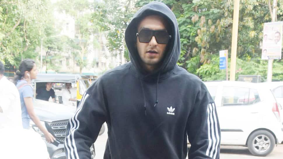 Ranveer Singh has too much of extra energy: Boman Irani