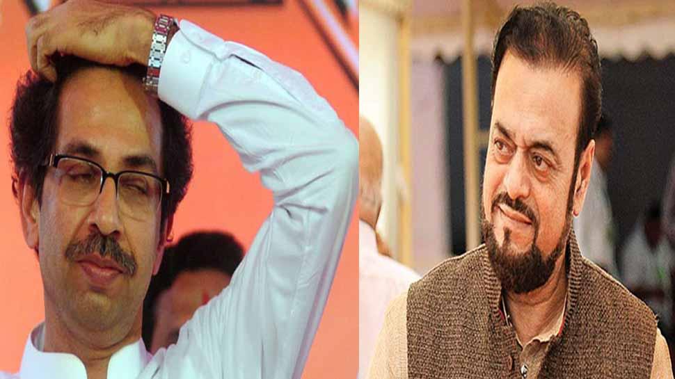 Maharashtra SP leader Abu Azmi warns CM Thackeray over implementation of NPR, CAA, NRC