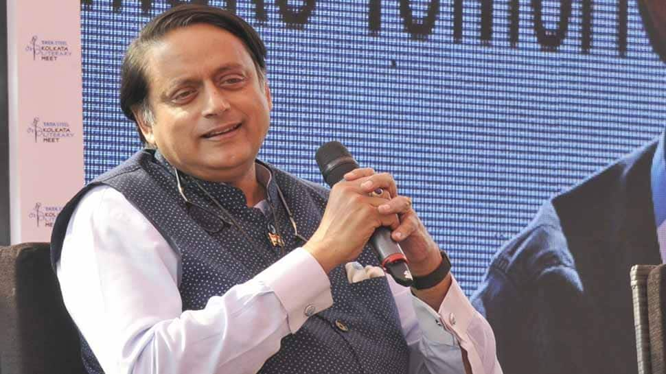 Congress must fix current leadership issues for revival, asserts MP Shashi Tharoor