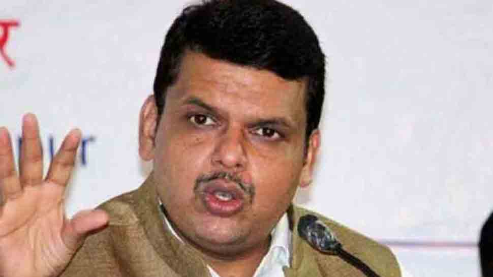 Sharad Pawar trying to implicate 'Hindutvawadis' in Koregaon Bhima case, says Fadnavis