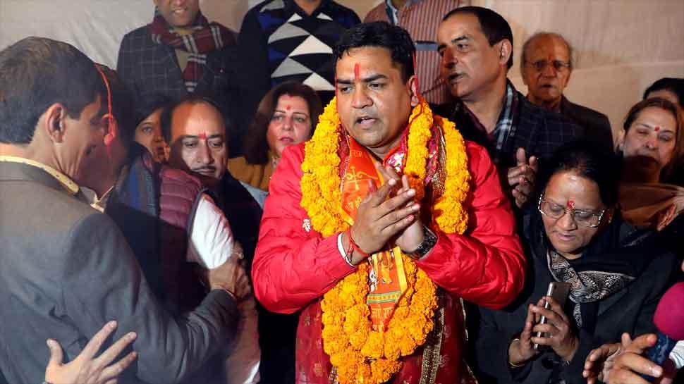 BJP leader Kapil Mishra gives three-day ultimatum to Delhi Police to vacate Jaffrabad roads
