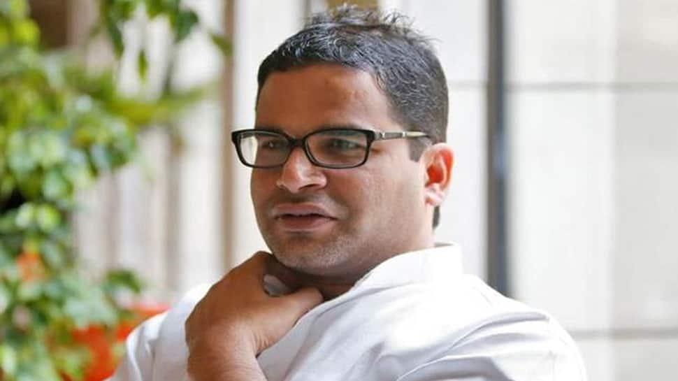 Case filed against Prashant Kishor in Patna for plagiarising content of 'Baat Bihar Ki'