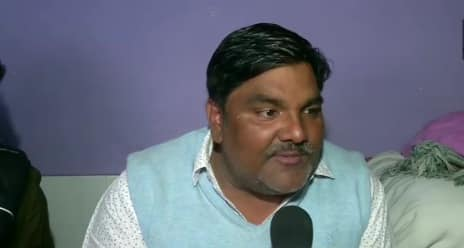 AAP leader Tahir Hussain denies role in Delhi riots, says he was himself rescued by police