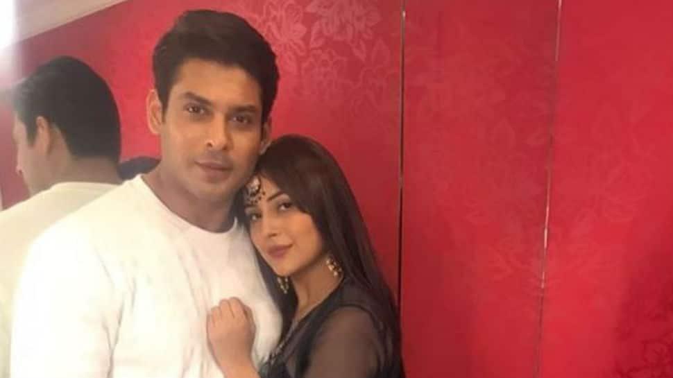 'Bigg Boss 13' winner Sidharth Shukla and Shehnaaz Gill's 'romantic' reunion sends internet into a meltdown - Watch