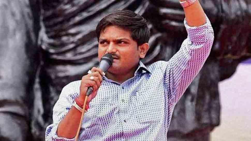 SC grants anticipatory bail to Hardik Patel till March 6 in Patidar agitation case