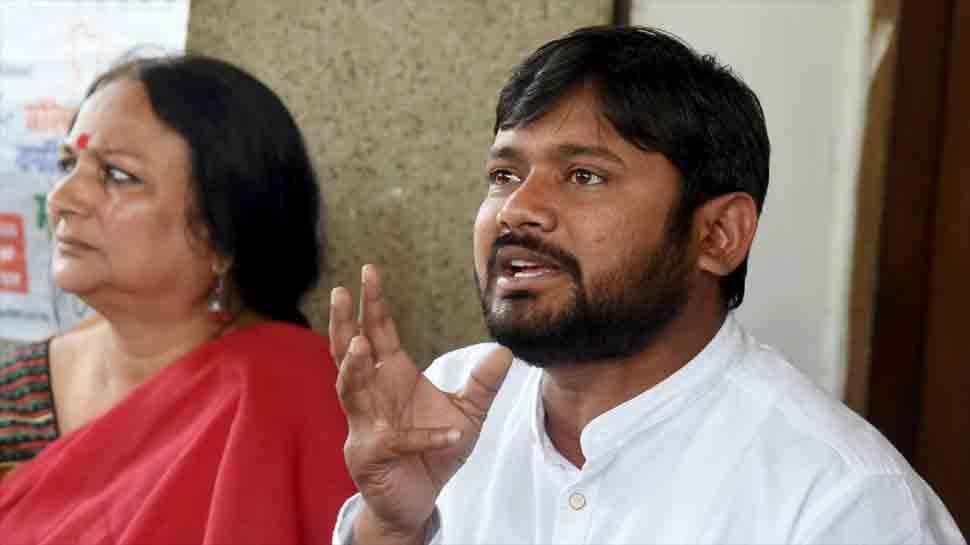 Sedition law being misused, want 'speedy trial': Former JNUSU president Kanhaiya Kumar