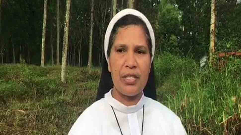 Vatican rejects second appeal of Kerala nun against her expulsion from congregation