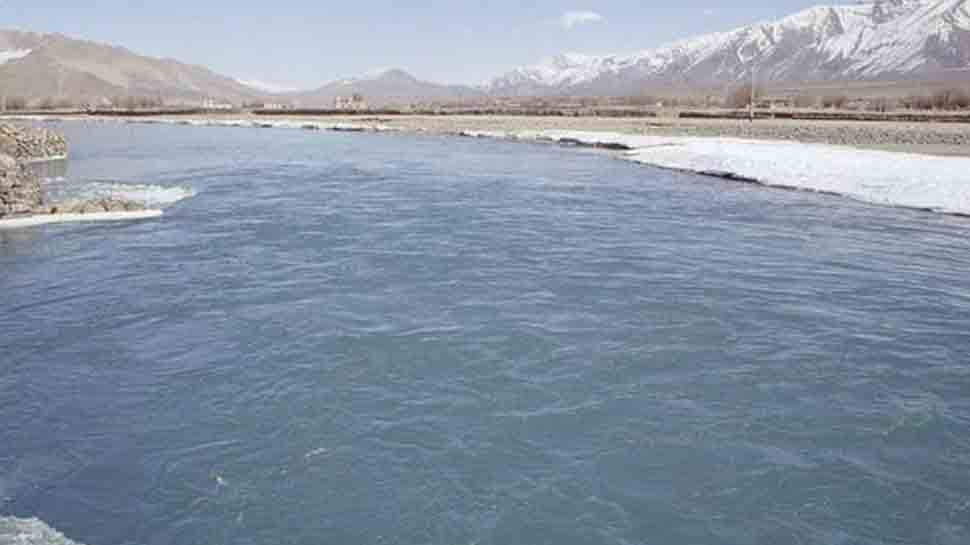 India to divert water of Ravi, Ujh rivers flowing into Pakistan from December: Sources