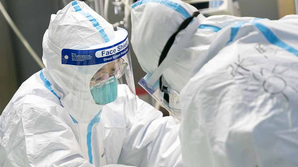 World Bank announces up to $12 billion in immediate funds for coronavirus