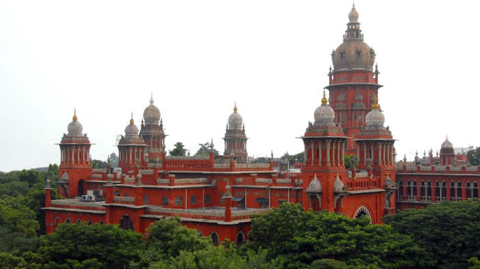 Madras High Court directs TN DGP to take into custody pro/anti CAA protestors who agitate without permission