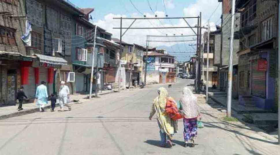 European Parliamentarians slam Pakistan for promoting terrorism in Jammu and Kashmir