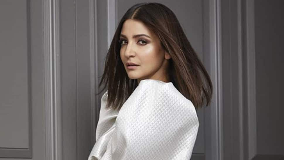 Entertainment News: Anushka Sharma shows off her sassy side in a photoshoot and we are loving it!