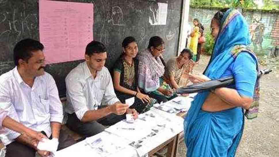 Goa: 203 candidates in fray for March 22 Zilla Parishad polls