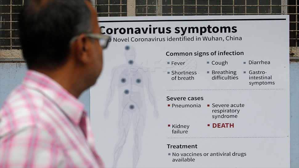 6 new coronavirus cases in Kerala, India total climbs to 53