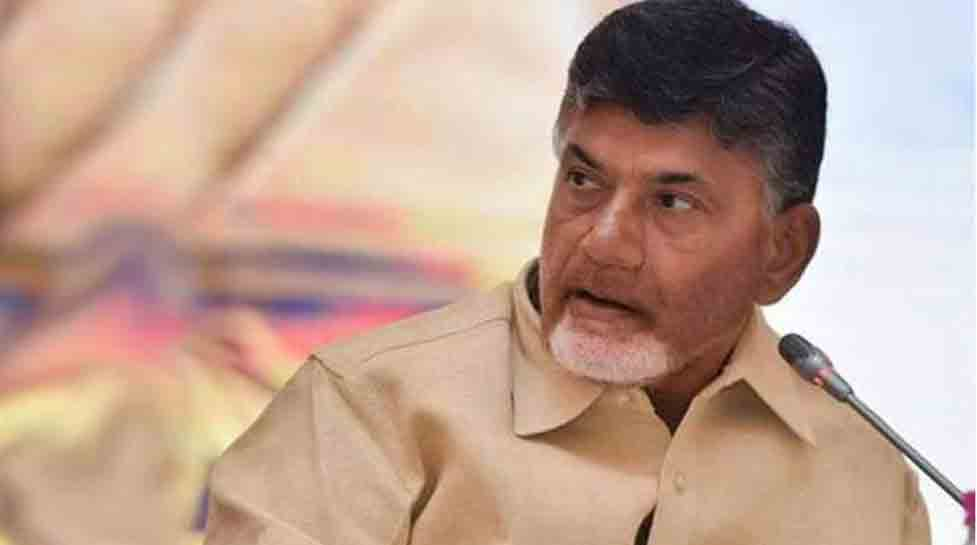 TDP to enter RS poll to expose YSRCP's double standards: Chandrababu Naidu