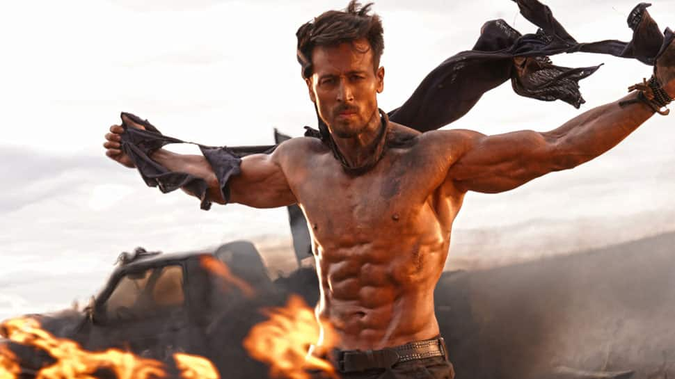 Entertainment News: Tiger Shroff's 'Baaghi 3' scores well at Box Office, crosses Rs 90 cr