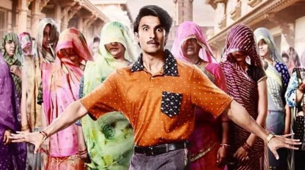 Entertainment News: Ranveer Singh's 'Jayeshbhai Jordaar' locks release date, to clash with John Abraham's 'Satyamev Jayate 2'