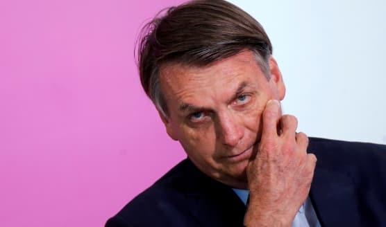 Brazilian President Jair Bolsonaro tested negative for coronavirus