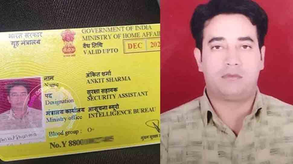 Delhi Police arrests five more accused in IB staffer Ankit Sharma murder case