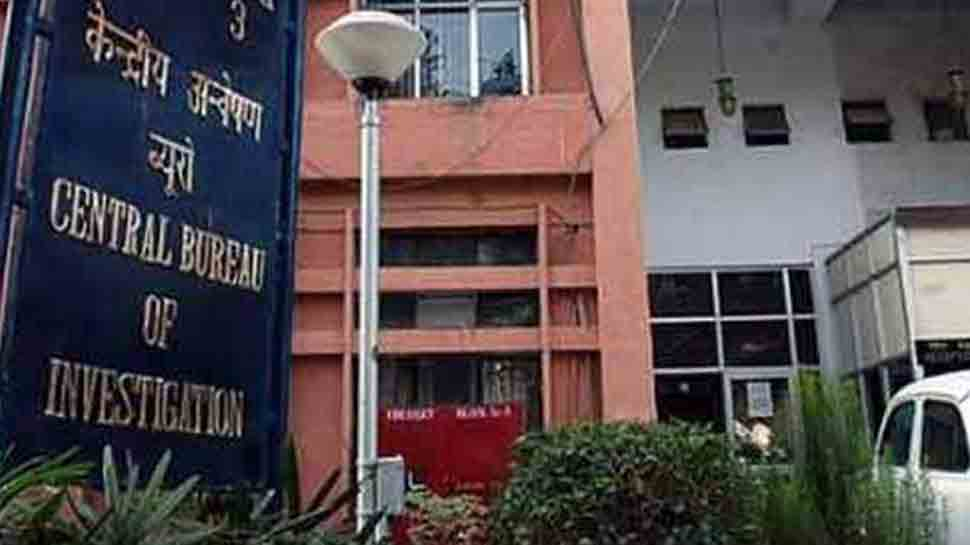 CBI files chargesheet against son of Ex-minister of Jammu and Kashmir
