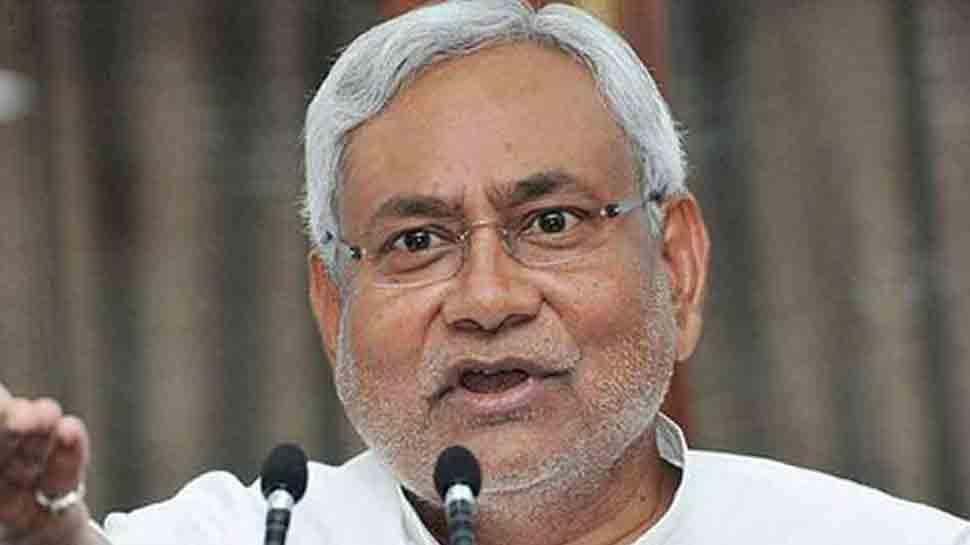 Bihar govt will bear entire expenses of coronavirus positive patients, says CM Nitish Kumar