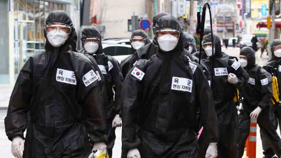 Is South Korea's 'Patient 31' responsible for the spread of coronavirus across country?