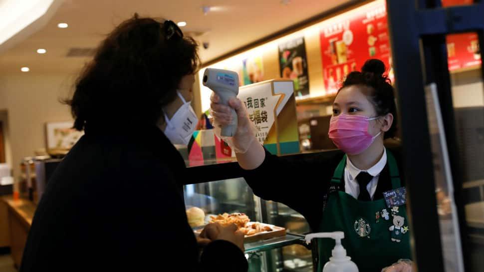 How coronavirus outbreak is affecting entertainment industries